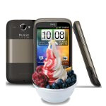 HTC Wildfire getting Froyo this week