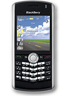 T-Mobile launches Blackberry Pearl