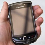 BlackBerry Torch is the best smartphone of 2010 according to readers of Laptop magazine