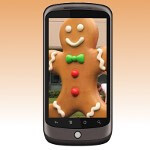 """Nexus One getting Gingerbread in """"the coming weeks"""""""