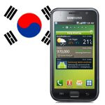 Samsung Galaxy S outsells the iPhone in S Korea