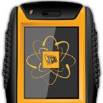 JCB Toughphone lineup takes a stand with three ruggedized phones