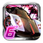 Asphalt 6: Adrenaline out on the App Store