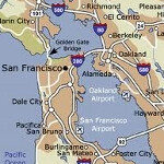 Sprint takes its WiMax act on the road to San Francisco on December 28th
