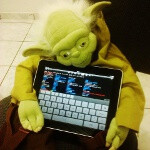 Soon you will be able to use the Force to control your iPad