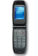 Cingular 3125 (HTC Star Trek) launched