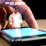 IBM predicts holographic phone calls by 2015