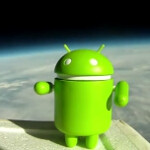 Google Nexus S flight into space detailed further on video
