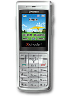 Pantech C120 now available with Cingular