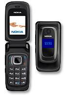Nokia announces 6085 clamshell phone