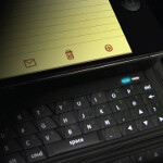 Nuu MiniKey for Apple iPhone 4 adds physical QWERTY and bulk to your phone