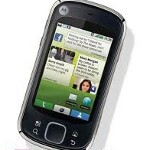 Motorola CLIQ XT may get permanently shut out from Android 2.1