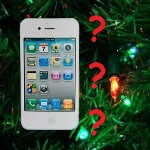 You tell us: Did you get a cell phone for Christmas?
