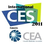 Looking forward to CES 2011