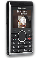 Samsung announces SGH-P310 - the Card phone II