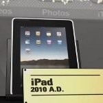 iPad screen shipments hint production might reach impressive 65mln units in 2011