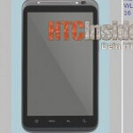 HTC Thunderbolt has specs leaked-are they too good to be true?
