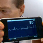 Monitor your heart with the iPhonECG to be introduced at CES next week