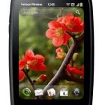 Palm Pre 2 for Verizon spotted on Best Buy's inventory system