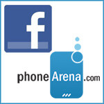 Like PhoneArena on Facebook, win a Palm Pixi Plus
