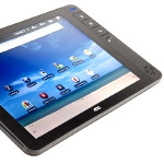 "AOC to show a $200 Android 2.1 tablet with 8"" screen at CES"