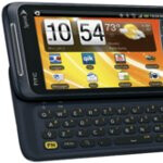 Walmart is the latest to list the unannounced HTC EVO Shift 4G