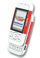 Nokia 5200 and 5300 sliders info