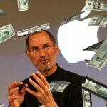 Apple market cap reaches all-time high $300 bln