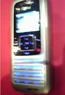 LG's VX9900 live shots