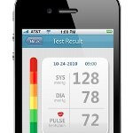 iHealth Blood Pressure Monitoring System debuting at CES