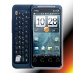 HTC EVO Shift 4G announced officially by Sprint