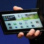 Analyst expands on the reason behind the poor battery life of the BlackBerry PlayBook