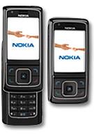 Nokia 6288 - a new 3G slider