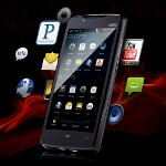 The Android-running Vizio VIA Phone and Vizio VIA Tablet are also your remote control