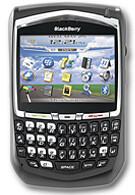 Sprint and RIM introduce Blackberry 8703e