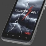 HTC Thunderbolt benchmarked, probably sports Qualcomm Snapdragon MSM8655 at 1GHz