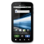 Motorola Atrix 4G is one Olympian of a phone!