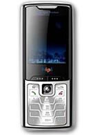 Paragon Wireless hipi-2200 - GSM/VoWLAN dual-mode phone