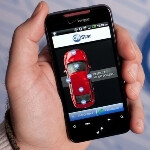 OnStar combines with Verizon's 4G LTE to show the car of the future