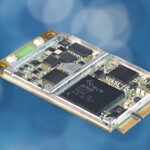 A trio of Verizon 4G LTE modems from LG and ST-Ericsson