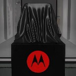 Motorola Press Conference Live Coverage!