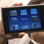 Panasonic announces VIERA tablet, coming in 4
