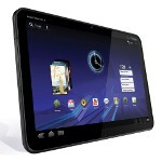 Motorola XOOM is officially the first Honeycomb tablet