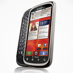 Motorola CLIQ 2 announced, release date is Jan 19 on T-Mobile