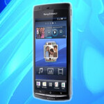 Sony Ericsson Xperia Arc is now official, how cool is that