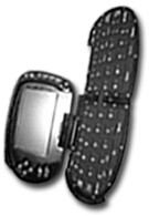 S-XGen - folding UMPC phone