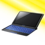 Samsung Sliding PC 7 Series tablet with Windows 7 features WiMAX connectivity