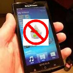 Froyo officially a NoNo for Sony Ericsson's Xperia X10, X10 Mini and X10 Mini Pro