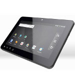 Velocity Micro shows up three of its Android dual-core Cruz tablets at CES