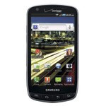 Samsung 4G LTE smartphone for Verizon packs Super AMOLED Plus display